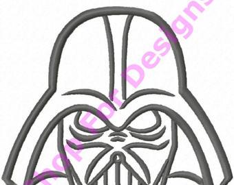 340x270 Darth Vader Sketch Etsy