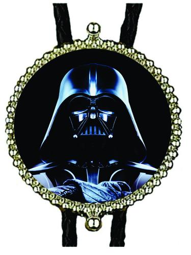 375x500 Star Wars Darth Vader Bolo Tie