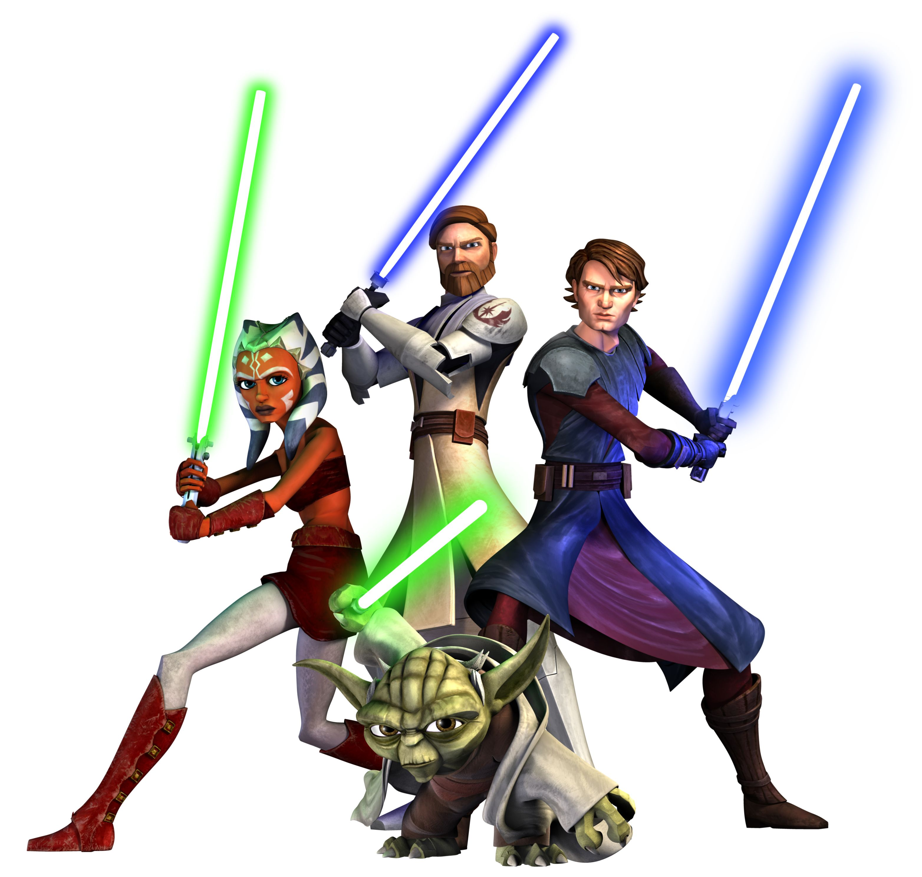 3128x2976 Tcw Jedi.jpg Pixels May The Force Be With You