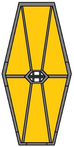 236x469 Mandalorian Riot Shield Star Wars Miscelaneous Weapons
