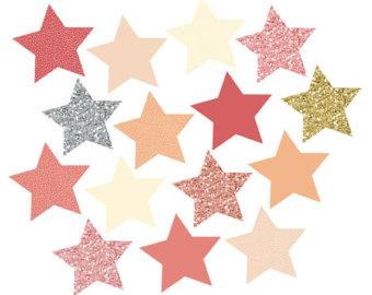 340x270 Star Clipart Free