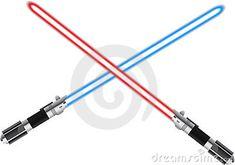 235x165 Star Wars Lightsaber Clip Art Black And White