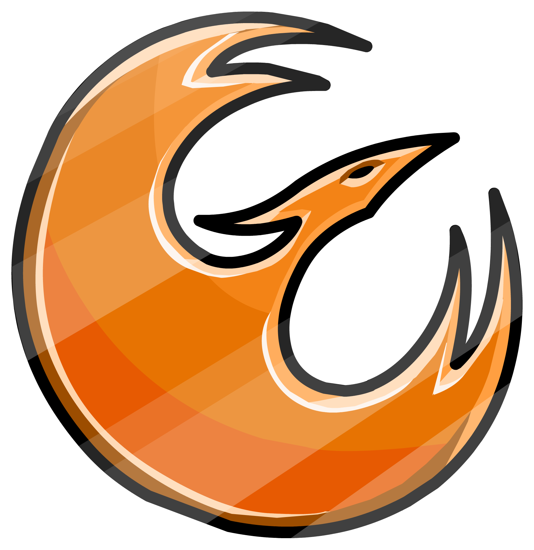 1851x1904 Rebel Alliance Club Penguin Wiki Fandom Powered By Wikia