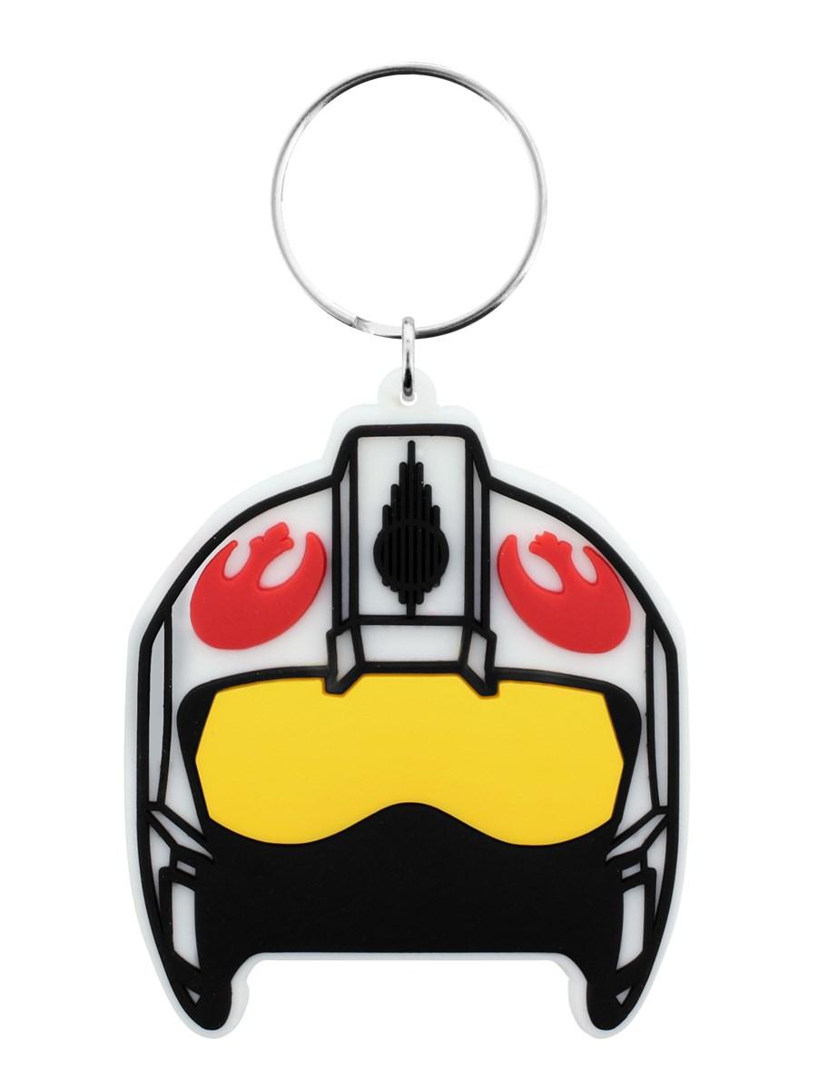 900x1200 Star Wars Rogue One Rebel Helmet Keychain