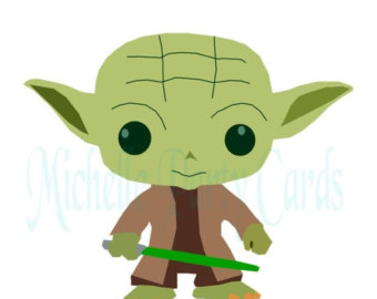 340x270 Collection Of Star Wars Yoda Clipart High Quality, Free