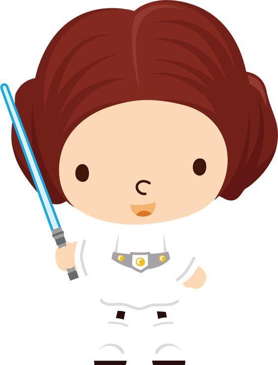 Star Wars Stormtrooper Clipart