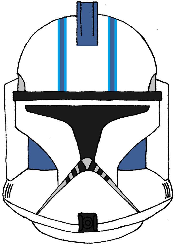 736x1029 Luke Skywalker Clipart Clone Trooper