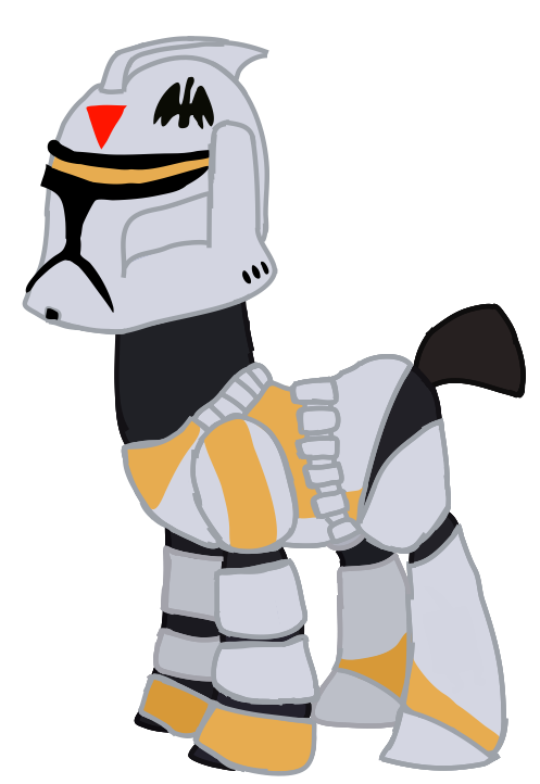 497x722 Boil From Star Wars The Clone Wars In Mlpfim By Ripped Ntripps