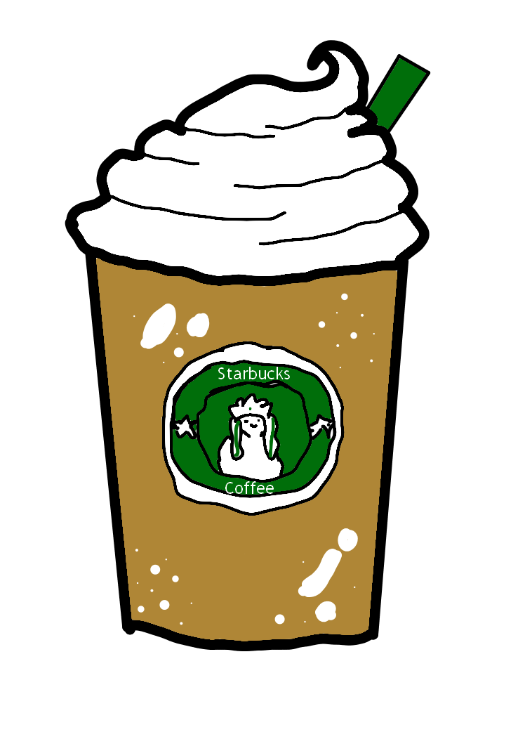 748x1069 Majestic Starbucks Cup Entry Xd By Kaged Inside