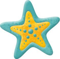 236x231 Ljd Wos Starfish Dk Blue.png Star, Clip Art And Starfish