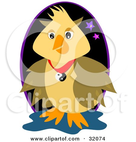 450x470 Royalty Free (Rf) Night Owl Clipart, Illustrations, Vector Graphics