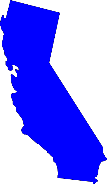 348x598 Download Transparent California Free Png Transparent Image And Clipart