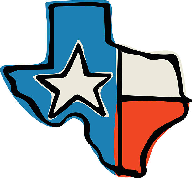 612x568 Ingenious Texas Clipart State Clipartxtras