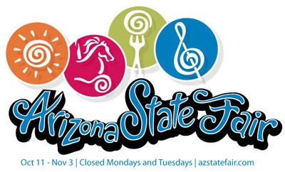 400x242 The Arizona State Fair Danny Zelisko Presents