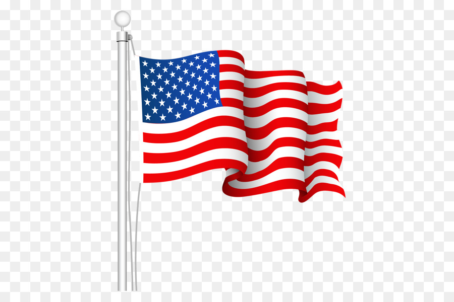 900x600 Flag of the United States Clip art