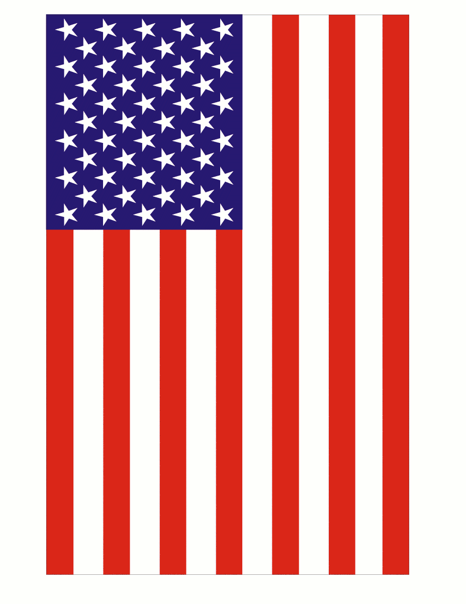 927x1200 Us Flag American Flag United States Clipart 3 Clipartcow 2