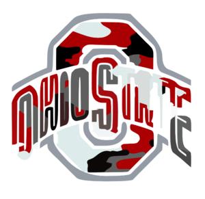 300x291 Ohio State Michigan Clipart