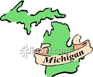 300x250 Collection Of State Of Michigan Clipart High Quality, Free