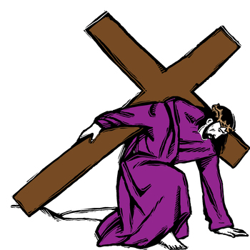 stations of the cross clipart at getdrawings com free for personal rh getdrawings com