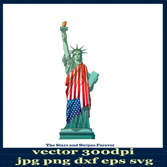 570x570 Stars And Stripes Art Clip Fourth Of July Svg 4th Of July Svg
