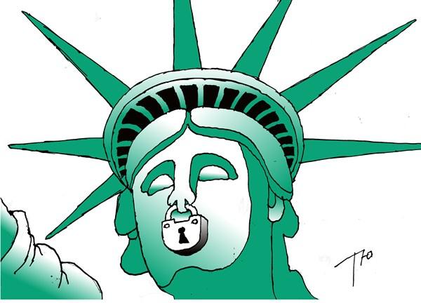 600x432 Statue Of Liberty Crown Clip Art (53 )