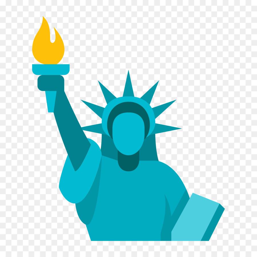 900x900 Statue Of Liberty Computer Icons Clip Art