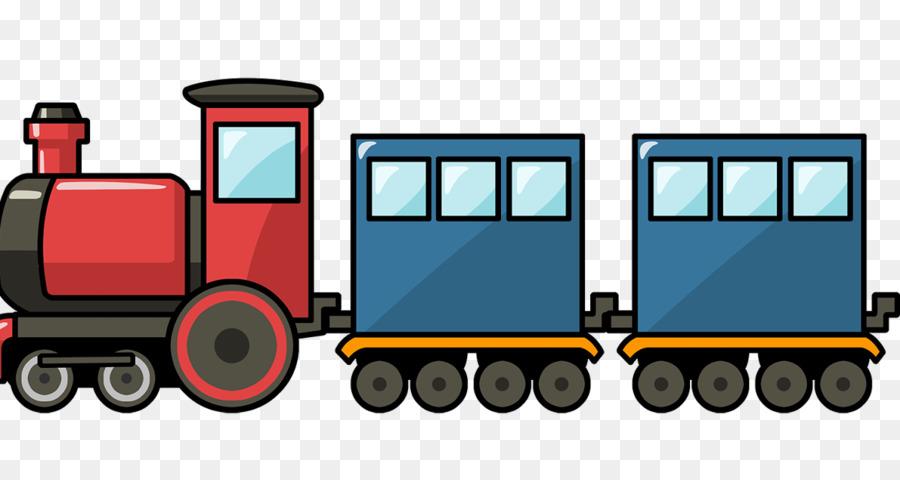 900x480 Train Rail Transport Steam Locomotive Clip Art