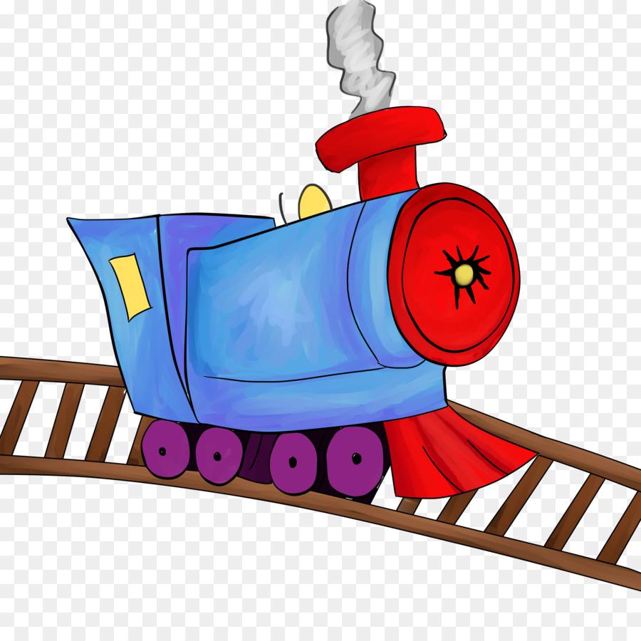 900x900 Train Rail Transport Track Clip Art
