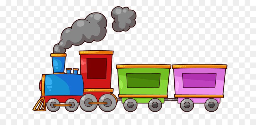 900x440 Train Thomas Rail Transport Steam Locomotive Clip Art