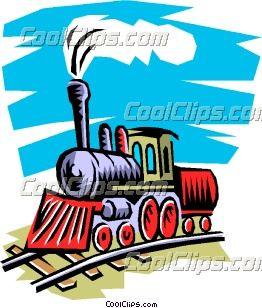 262x308 Clip Art For Steam Engine Steam Engine Steam Engine Ornaments