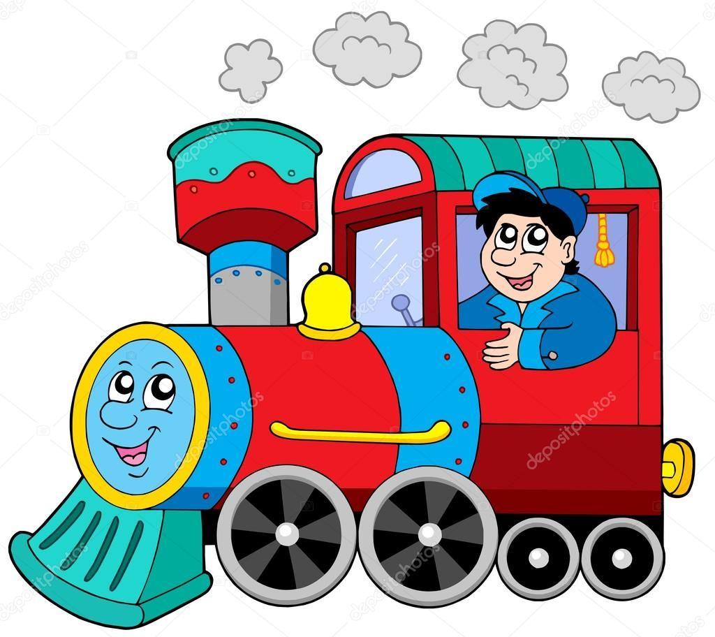 1024x912 Depositphotos 2260868 Stock Illustration Steam Locomotive