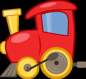 300x276 2 2 0 Locomotive Clip Art