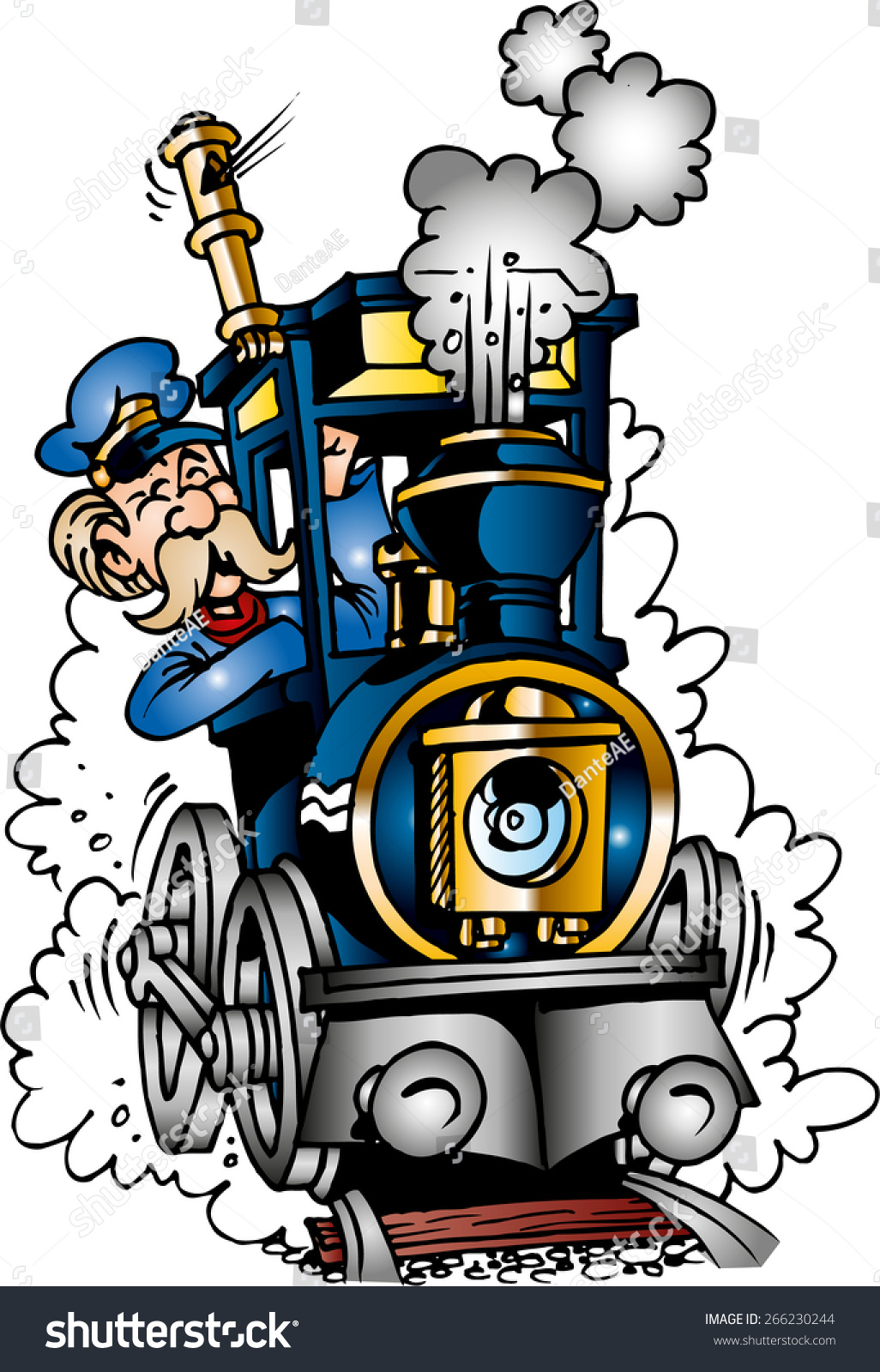 1026x1600 Collection Of Train Driver Clipart High Quality, Free