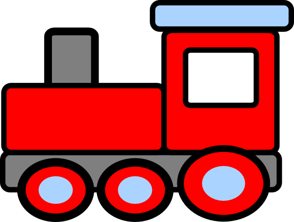 600x453 The Top 5 Best Blogs On Trains Clipart Pictures