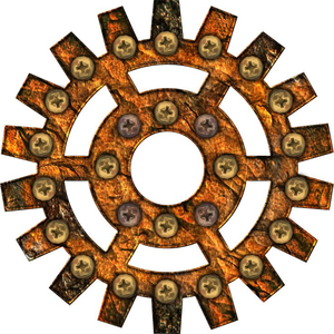 300x300 Free Steampunk Clipart Free Images