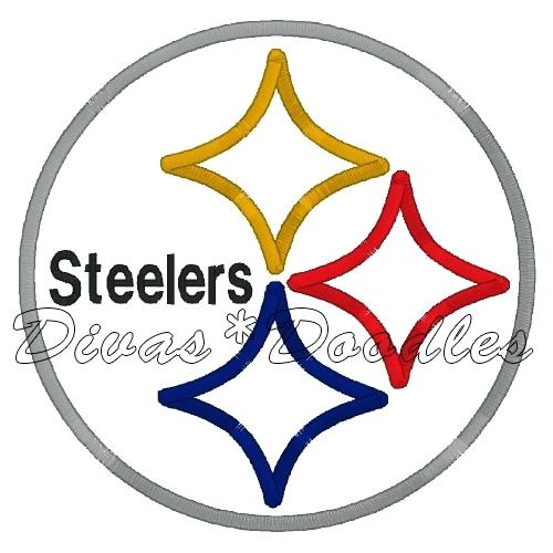500x500 Pittsburgh Steelers Logo Vector Logo Pittsburgh Steelers Logo