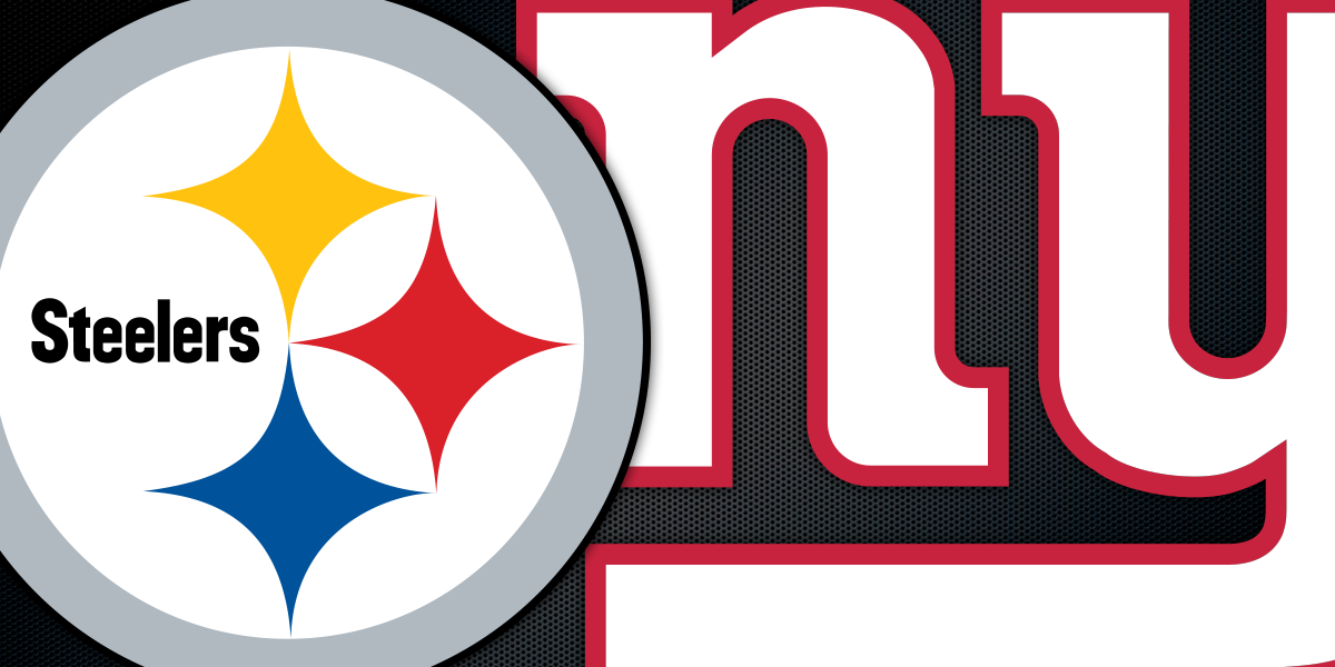1200x600 Steelers And Giants Are More Similar Than You Think Steel City