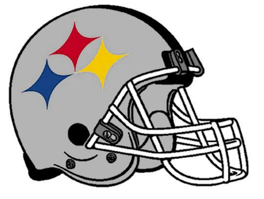 540x408 The Sports Fiddler Pittsburgh Steelers Concept Helmet