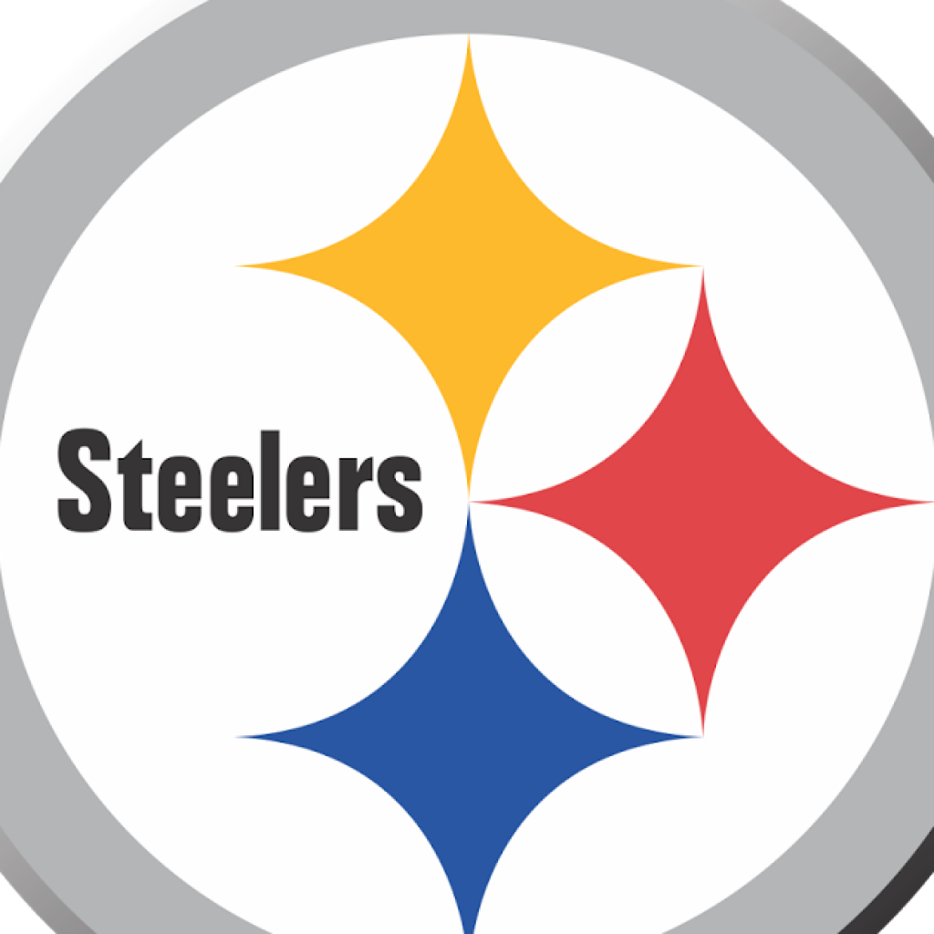 1024x1024 Free Clip Art Pittsburgh Steelers