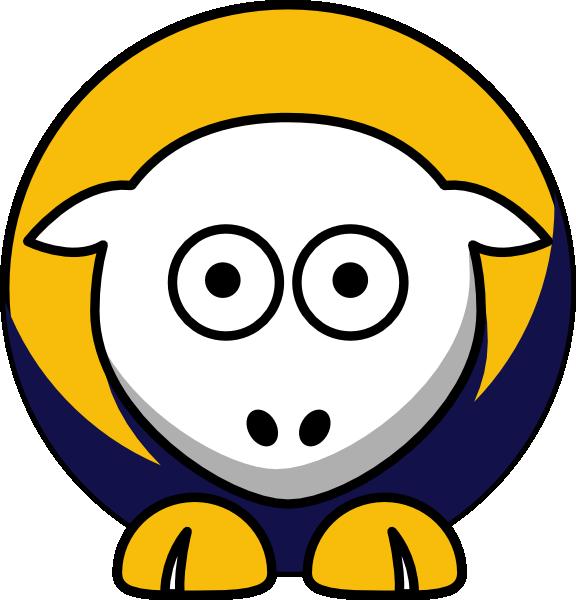 576x600 Sheep