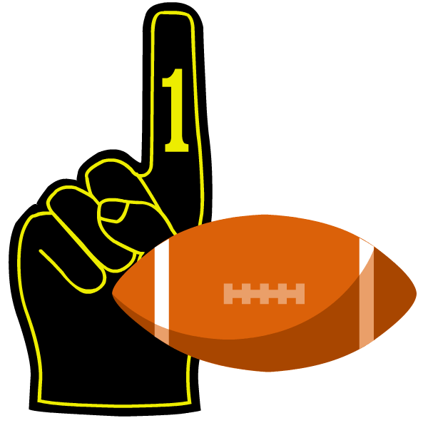 600x600 Steelers Clipart