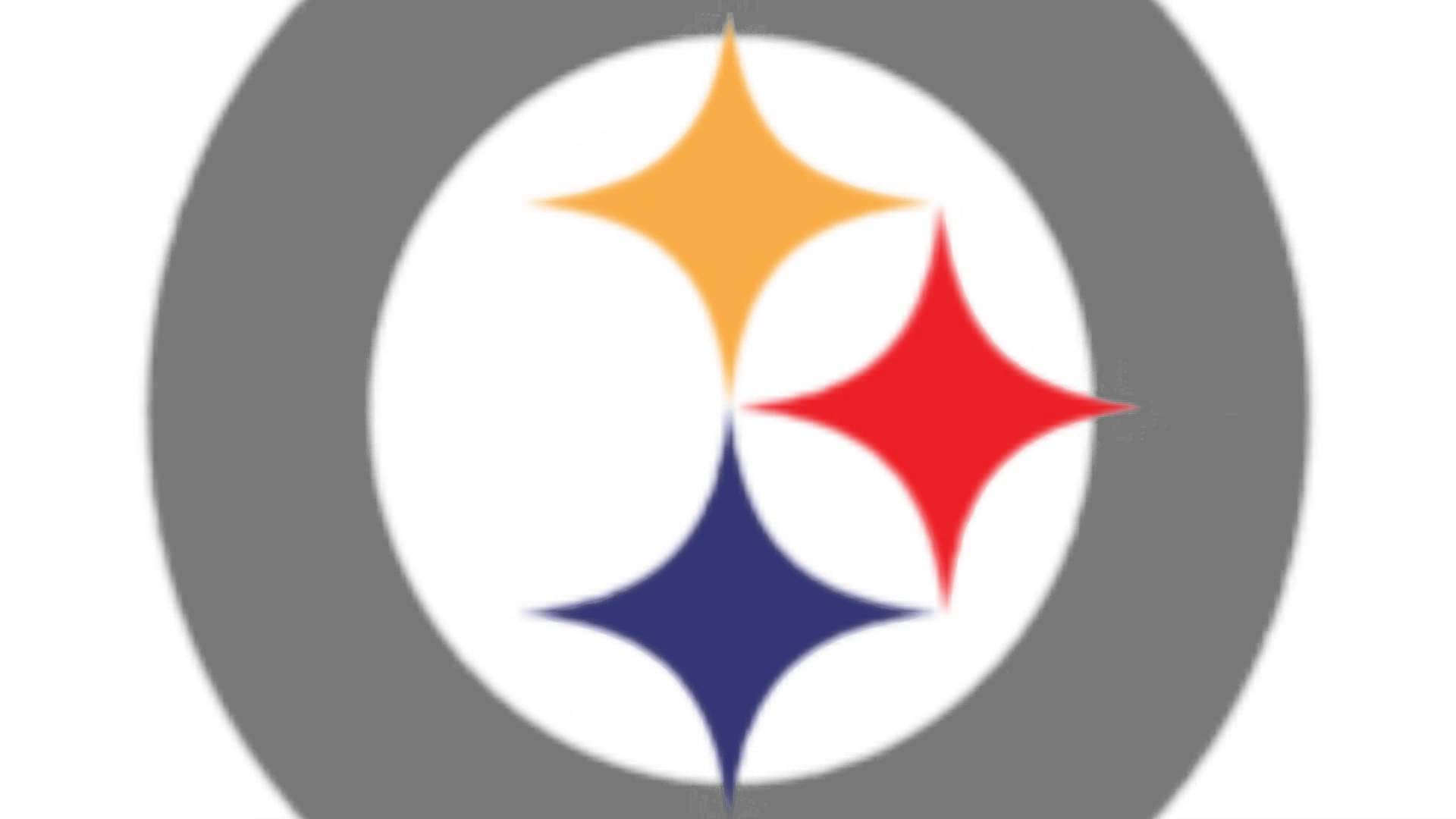 1920x1080 Steelers Logo