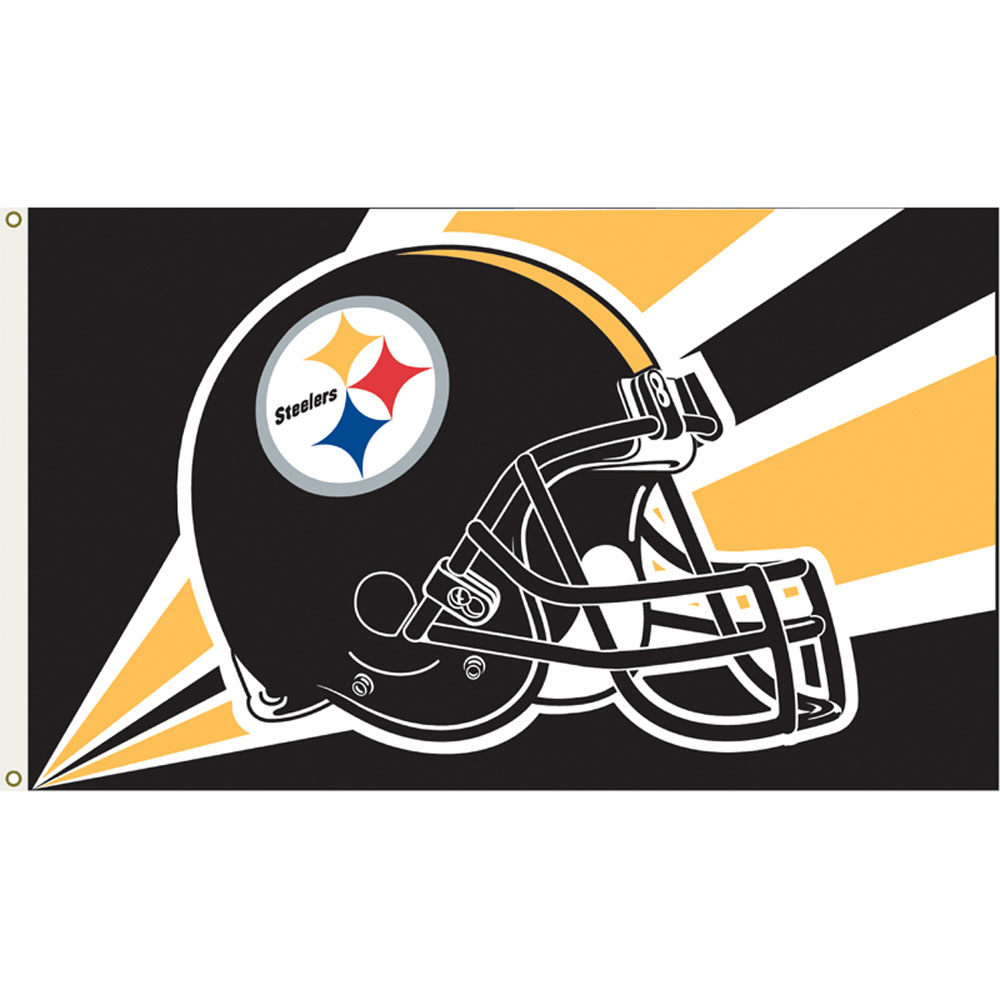 Steelers Logo Clipart At GetDrawings.com