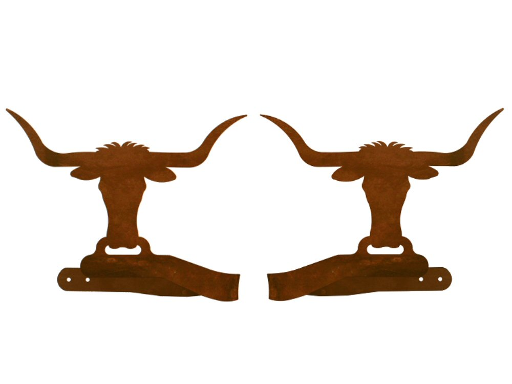 1000x750 Longhorn Tie