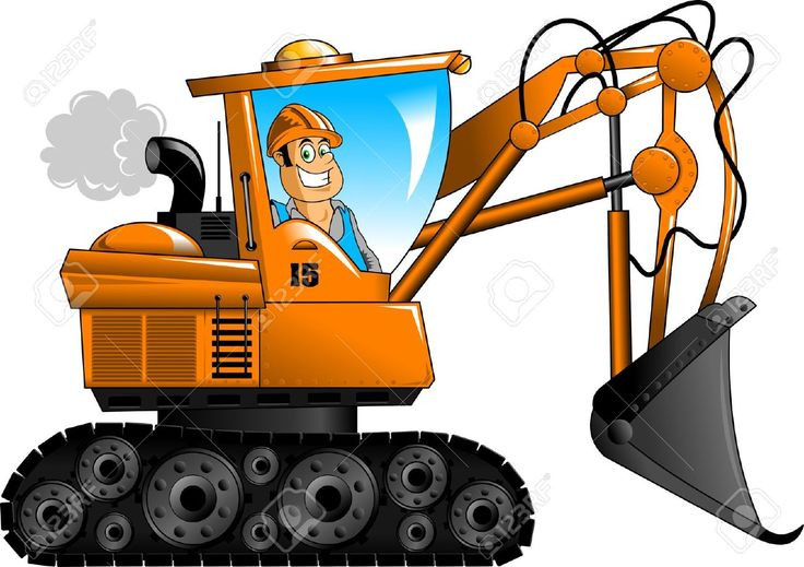 736x519 Skid Steer Clip Art Meme And Quote Inspirations