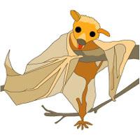 200x200 Bats Preschool Activities, Crafts, And Lessons Kidssoup