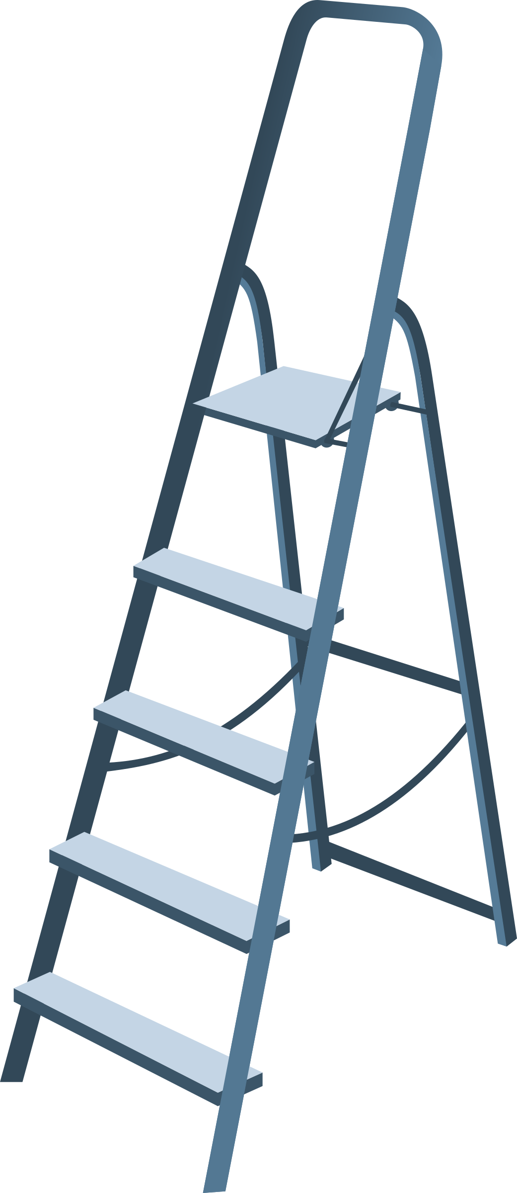 1041x2400 Step Ladder Clip Art Www.galleryhip