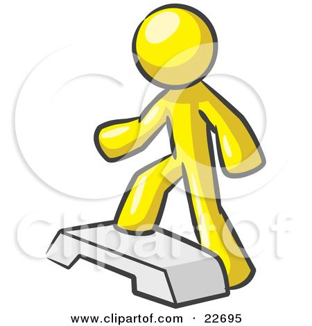 450x470 Awesome Steps Clip Art One