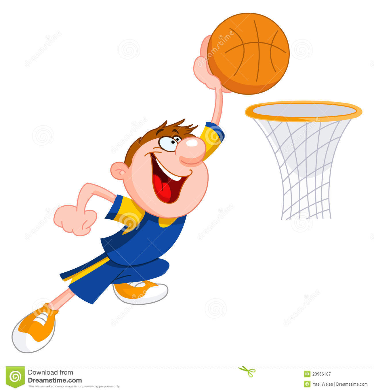 1300x1360 Collection Of Boy Shooting Basketball Clipart High Quality
