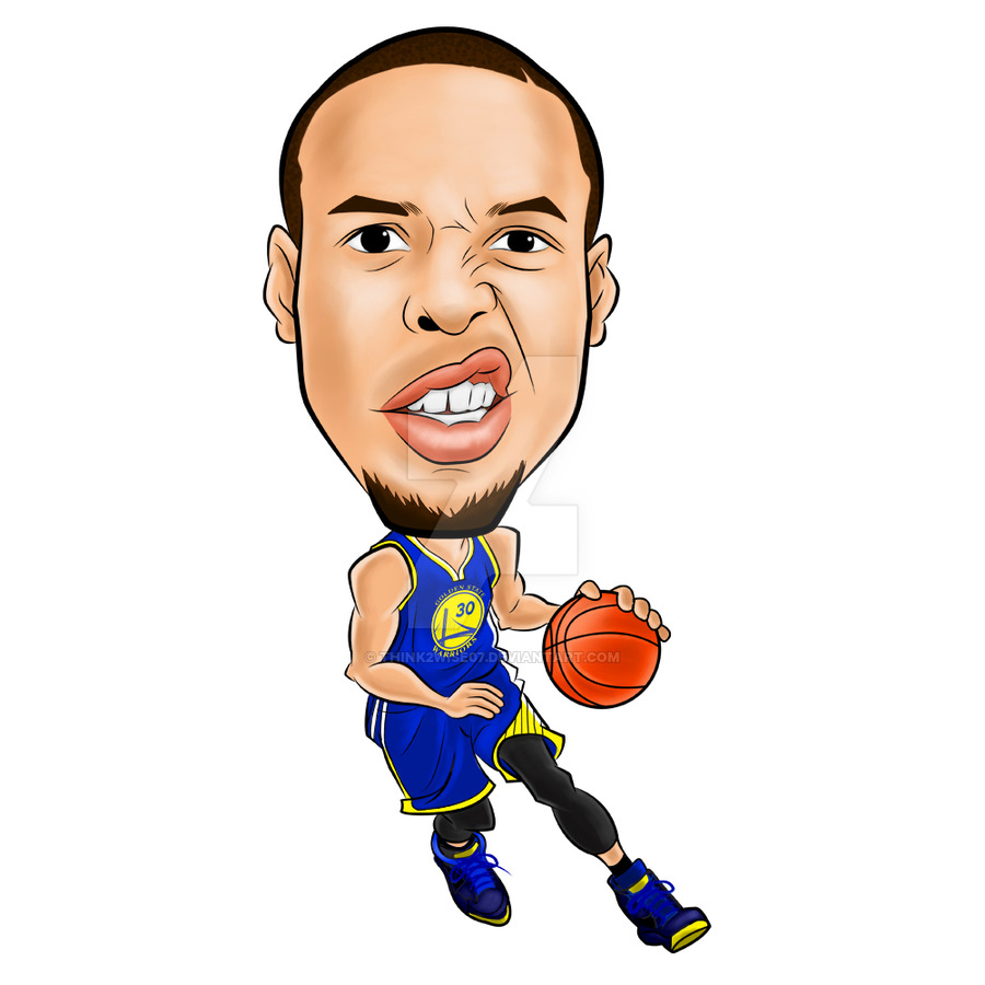 900x900 Collection Of Stephen Curry Clipart High Quality, Free